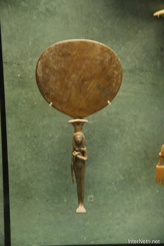 Стародавній Єгипет - Лувр, Париж InterNetri.Net  096
