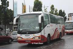 Bus Eireann SC34 (04D26457). (Fred Dean Jnr) Tags: august2018 galway eyresquaregalway buseireann scania irizar century sc32 04d26457