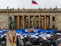 """Posesión Presidente de Colombia • <a style=""""font-size:0.8em;"""" href=""""http://www.flickr.com/photos/39526151@N07/42107169350/"""" target=""""_blank"""">View on Flickr</a>"""