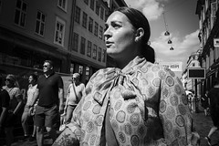 Images on the run.... (Sean Bodin images) Tags: streetphotography streetlife strøget seanbodin streetportrait copenhagen citylife candid city citypeople nørreport købmagergade voreskbh visitcopenhagen visitdenmark denmark documentary delditkbh metropolight mitkbh