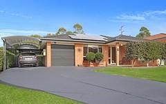 25 Parkwood Drive, Menai NSW