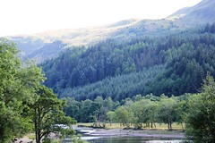Scotland (Barb at Sheridan Square) Tags: scotland summer july 2018 loch lubnaig lomond