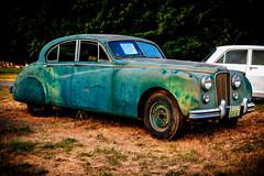 Jag (KPortin) Tags: vintage jaguar automobile vezzoni hss
