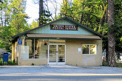 Crestline, CA: Valley of Enchantment Detached Box Unit (PMCC Post Office Photos) Tags: california postoffice