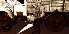 ... mission complete... (кªï) Tags: secondlife sl bento bentoavi bentoavatar game avatar avi slink