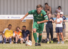 Arlesey Town 0-4 Hitchin Town (Hitchin Town FC) Tags: arleseytownfc hitchintownfc preseasonfriendly nonleaguefootball soccer