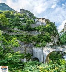 Fort du Portalet, Etsaut (https://pays-basque.coline-buch.fr/) Tags: fort portalet vallée aspe pyrénées aquitaine haut béarn coline buch france nature montagne