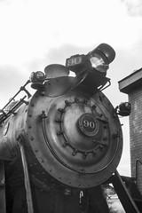 Strasburg Railroad 22 July 2018 (69) (smata2) Tags: railroad steamlocomotive livesteam train strasburgrailroad strasburg