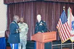 2018 MLK Observance-6 (US Army 1st Recruiting Brigade) Tags: fort meade ft martin luther king jr mlk observance 1st recruiting brigade colonel greg gadson