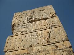 525G Persepoli (Sergio & Gabriella) Tags: iran persia persepoli