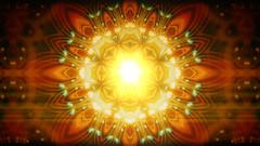 modern.mandala #22 (modern.mandala) Tags: mandala magicmandala mandalalovers meditation zen geometric painting summetry circle mosaic pattern