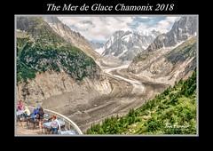 Mer de Glace Chamonix (Tom Fezz) Tags: snow ice mountain glacier chamonix montblanc