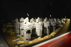 Construction of the Terracotta Army (CoasterMadMatt) Tags: brickhistory2018 brickhistory brick history lego legomodels legosculptures model models sculpture sculptures historyinlego legobricks bricks legomodelsoftheworld brickhistorythemusichall constructionoftheterracottaarmy construction terracotta army terracottaarmy shrewsburymuseumandartgallery2018 shrewsburymuseumandartgallery shrewsburymuseumartgallery museum artgallery art gallery exhibits exhibitions exhibit exhibition themusichall musichall music hall legoexhibition shrewsbury town towns markettown shrewsburyattractions attraction englishtowns shropshire shrops thingstodoinshropshire westmidlands themidlands midlands england britain greatbritain gb unitedkingdom uk april2018 spring2018 april spring 2018 coastermadmattphotography coastermadmatt photos photographs photography nikond3200