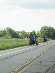 amish-0821 (FarFlungTravels) Tags: holmescounty amish country rural horse buggy bicycle farm tour lavonnedebois