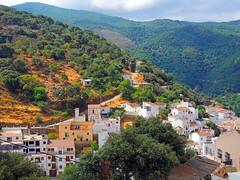 Igualeja (Málaga) (sebastiánaguilar) Tags: 2016 igualeja málaga andalucía españa cascourbano