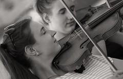 ... Prague portraits ... 2018 _ FP4766M2 (attila.stefan) Tags: stefán stefan attila pentax portrait portré k50 2018 summer nyár prága prague praha violin streetmusic