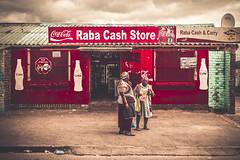 Langa Township (Marcello Iaconetti Photography) Tags: langa township capetown sudafrica cittàdelcapo children men man morganfreeman mcgiver nikon d600 shooter sud africa