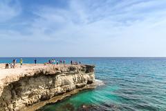Sea Caves Agia Napa