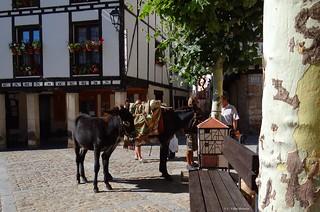Covarrubias, Burgos, España. Explore.
