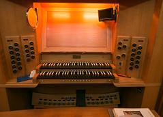 Palmerston Place Church  10 (Bill Cumming) Tags: edinburgh edinburghfestival church churchofscotland organ