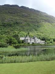(Reginald_9) Tags: 2013 ireland august kylemoreabbey