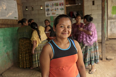 Guatemala - Rural Women Diversify Incomes and Build Resilience (UN Women Gallery) Tags: farm agriculture garden pair smile wee economic empowerment women lac guatemala rural cooperative indigenous maya friends green business organic brand staff