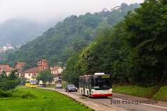 Zvornik 2018 (Bosnia and Herzegovina) (Jon Hoogendijk) Tags: drinatrans drina trans bobar zvornik bosnia herzegovina buses bus autobus