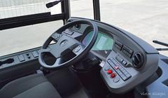 MB Citaro Hybrid bord (2) (VictorSZi) Tags: romania bucharest bucuresti mercedes mercedescitaro mercedescitarohybrid bus autobuz summer vara july iulie nikon nikond3100
