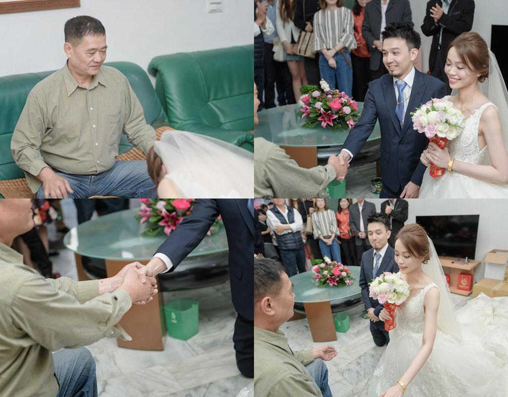 台南婚攝 - 總理大餐廳婚宴!婚禮紀錄-71