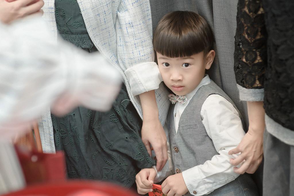 台南婚攝 - 總理大餐廳婚宴!婚禮紀錄-35