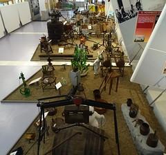 utensilios antiguo para elaboracion artesanal del vino Museo del vino Cariñena Zaragoza 08 (Rafael Gomez - http://micamara.es) Tags: utensilios antiguo para elaboracion artesanal del vino museo cariñena zaragoza iceland