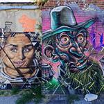 Urban Art@RAW Gelände thumbnail