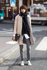 Como retirar a tendência de vestir andrógino (meumoda) Tags: androgino retirar tendência vestir
