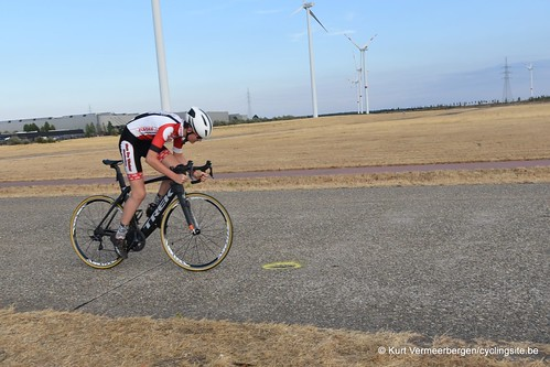 Antwerp Cycling Tour TT (400)