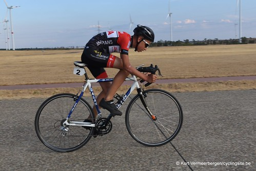 Antwerp Cycling Tour TT (358)