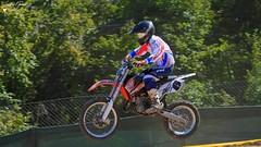 Corentin Perolari (Laurent Quérité) Tags: championnatdumonde motocross junior corentinperolari 2roues sportmécanique equipedefrance ffm fmracing ktm moto cingoli italie canoneos7d canonef100400mmf4556lisusm ktm85sx
