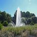 Fortezza Medicea in Siena - fountain