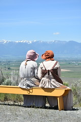 """Baker County Tourism – basecampbaker.com 42394 (Base Camp Baker) Tags: oregon easternoregon""""""""bakercountytourism""""basecampbaker""""basecampbaker""""""""bakercity""""""""oregontrail""""historyhistoric""""pioneers""""culinarytourismfoodtourism culturaltourism """"americanwest"""" """"hellscanyonscenicbyway"""" museum """"livinghistory"""" """"interpretivecenter"""" """"wagonencampment"""" oregontrail ontheoregontrail travelusa traveloregon blacksmith blacksmithing handforged ironwork heritagecrafts dutchoven dutchovencooking pioneercooking campfirecooking blm blmoregon"""