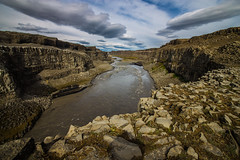 Island Nord2018_369Dettifoss (schulzharri) Tags: island iceland ladscape river gorge schlucht fluss north nord europa europe rock stone stein outside water