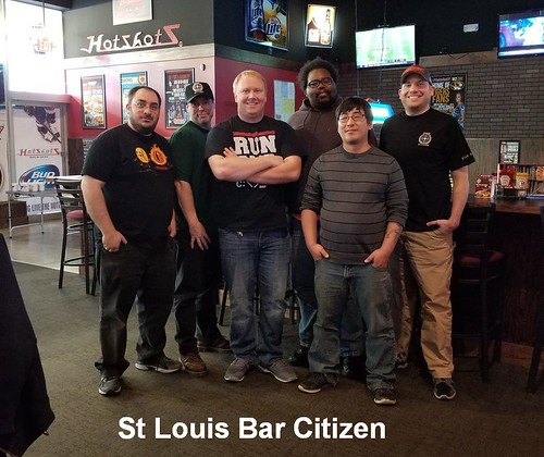 St Louis Bar Citizen Nov 20, 2017