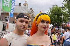 DSC04744 (ZANDVOORTfoto.nl) Tags: pride gaypride prideatthebeach beach zandvoort zandvoortfoto zandvoortfotonl 2018 pink love lhbt lesbian transseksual gay beachlife event