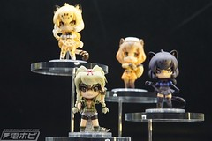 WonFes 2018 Summer - Part 4 - 177 (animexisbr) Tags: miniatures actionfigures actionfigure wonfes wonderfestival japan animes games animexis anime