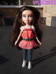 XPRESS IT! DAPHNE (KoolKatzBratz) Tags: fashion passion daphne xpress it 2011 collectors collection bratz doll dolls brat cute style