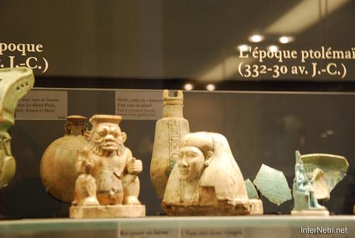 Стародавній Єгипет - Лувр, Париж InterNetri.Net  062