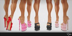 *Epic* Rosey.Platform Mules! {★-NEW FOR THE SATURDAY SALE!-★ Promo Card} Ad (Jade Winthorpe ღDeath.Chanღ) Tags: epic epicmesh epicfashion epicaccessories epicshoes epicheels epicpumps epicplatformshoes epicplatformheels epicplatformmules secondlife sl secondlifefashion slfashion secondlifeshoes slaccessories secondlifeaccessories slheels secondlifeheels slpumps secondlifepumps thesaturdaysale slinkhighfeet maitreyameshbody maitreyalara maitreyalarabody slinkphysique slinkhourglass slinkphysiquehourglass kawaii kawaiifashion kawaiiaccessories kawaiishoes kawaiiheels kawaiiplatformshoes kawaiiplatformmules kawaiipumps kawaiiplatformheels cute cuteaccessories cuteshoes cuteplatformshoes cuteplatformheels cuteplatformmules platformmules mules mulesshoes cuteheels cuteplatformpumps cutepumps tsg thesugargarden fairykei roses shoeswithroses roseyshoes roseyheels roseypumps platformheels platformpumps kawaiihighheels cutehighheels highheels kawaiisparkles maitreyahighfeet