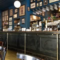 Le Napoléon[2016] (gang_m) Tags: カフェ café ロケ地 filminglocation 女は女である unefemmeestunefemme awomanisawoman フランス france paris2016 paris パリ パリ10区 paris10e