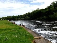 Gunthorpe Bridge (kelvin mann) Tags: gunthorpe nottinghamshire notts rivertrent river outdoors