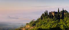 Morning View (Beppe Rijs) Tags: 2018 italien juli sommer toskana italy july summer tuscany