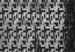 Wimba Wemba Windows (MindSpigot) Tags: tessellation tessellate facade glass reflect reflections building arachitecture windows office northwoolwich london offices pattern repeatingpattern officeblock