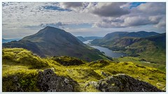 Haystacks, overlooking Buttermere (alexcalver) Tags: canon80d thelakes england uk cumbria haystacks buttermere lakedistrict